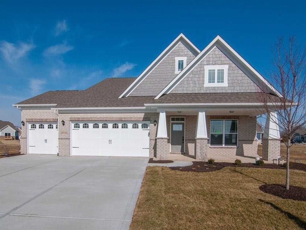 15102 Thoroughbred Drive Fishers, IN 46040 | MLS 21510510 Photo 1