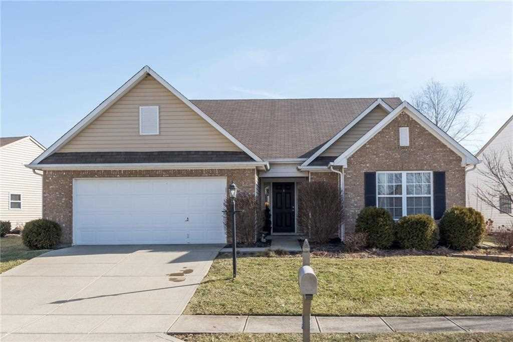 18908 Round Lake Road Noblesville, IN 46060 | MLS 21543148 Photo 1