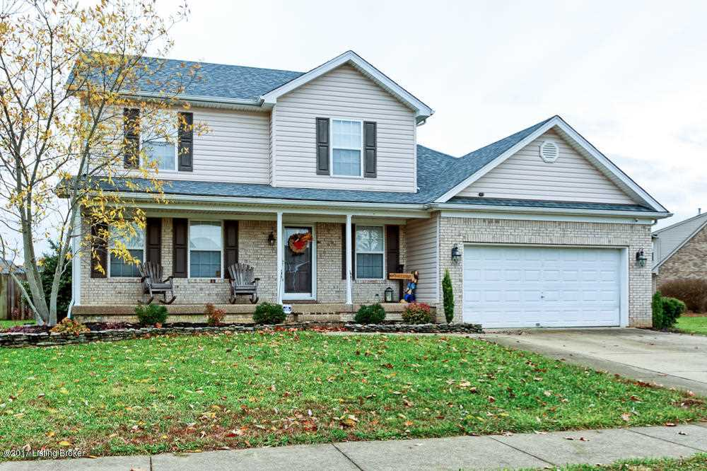 10512 Leven Blvd Louisville KY in Jefferson County - MLS# 1491904   Real Estate Listings For Sale  Search MLS Homes Condos Farms Photo 1