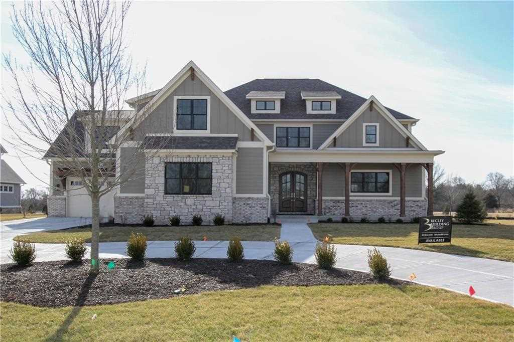 2749 Oak Way Trace Westfield, IN 46074 | MLS 21525279 Photo 1