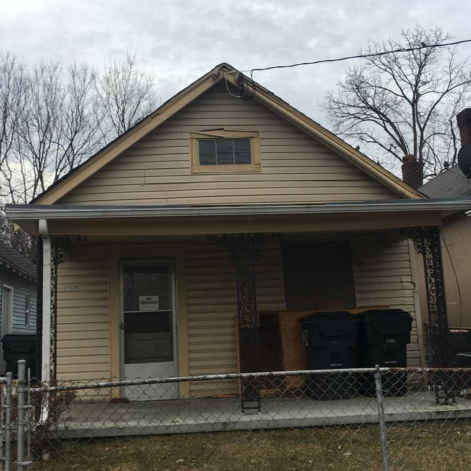 314 E Seventh Lexington, KY 40508 | MLS 1801663 Photo 1