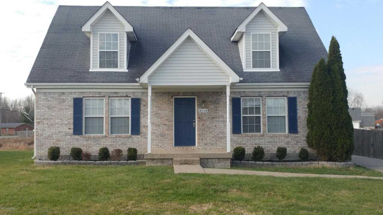 10710 Enclave Ct Louisville KY in Jefferson County - MLS# 1491492 | Real Estate Listings For Sale |Search MLS|Homes|Condos|Farms Photo 1