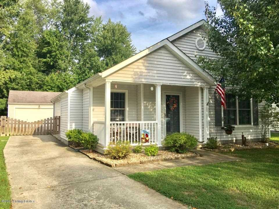 6423 Hunters Creek Blvd Louisville KY in Jefferson County - MLS# 1484205 | Real Estate Listings For Sale |Search MLS|Homes|Condos|Farms Photo 1
