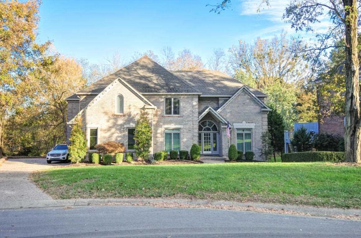 7210 Leafland Pl Prospect KY in Jefferson County - MLS# 1480639 | Real Estate Listings For Sale |Search MLS|Homes|Condos|Farms Photo 1