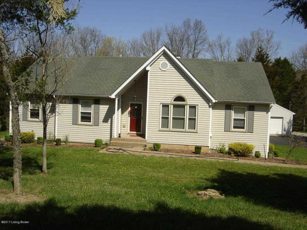 2409 Elder Park Rd La Grange KY in Oldham County - MLS# 1472552   Real Estate Listings For Sale  Search MLS Homes Condos Farms Photo 1