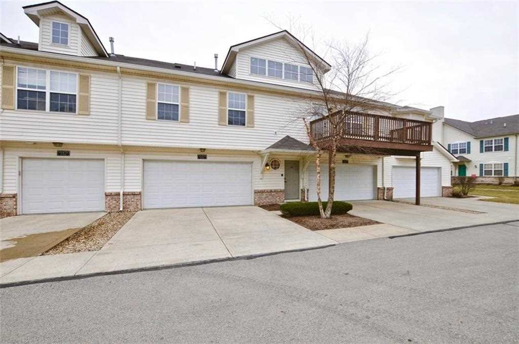 11475 Clay Court #106 Fishers, IN 46037 | MLS 21541208 Photo 1