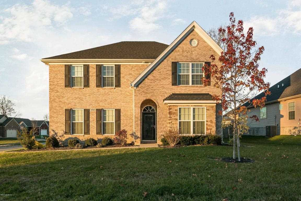 11701 English Meadow Dr Louisville KY in Jefferson County - MLS# 1491667 | Real Estate Listings For Sale |Search MLS|Homes|Condos|Farms Photo 1