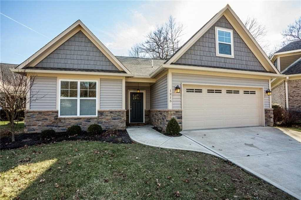 1215 Westfield Court Indianapolis, IN 46220 | MLS 21544293 Photo 1