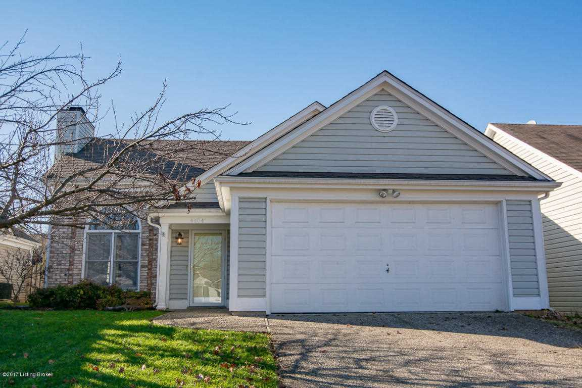 4404 Spring Bay Ct Louisville KY in Jefferson County - MLS# 1492020   Real Estate Listings For Sale  Search MLS Homes Condos Farms Photo 1