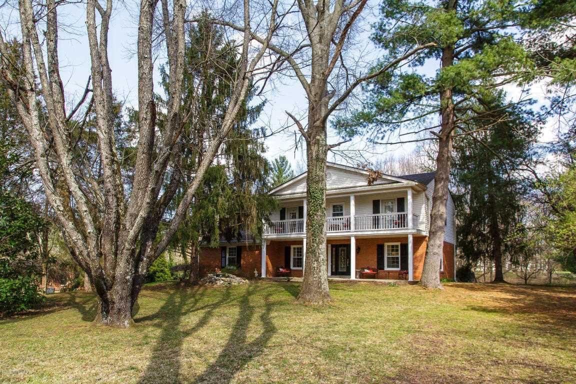 2307 Evergreen Rd Anchorage KY in Jefferson County - MLS# 1494924 | Real Estate Listings For Sale |Search MLS|Homes|Condos|Farms Photo 1