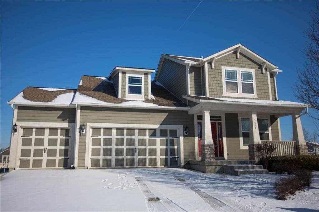 5050 Clemens Place Indianapolis, IN 46239 | MLS 21539904 Photo 1