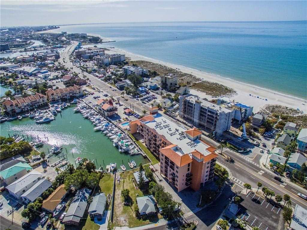 St Pete Beach Rental Restrictions