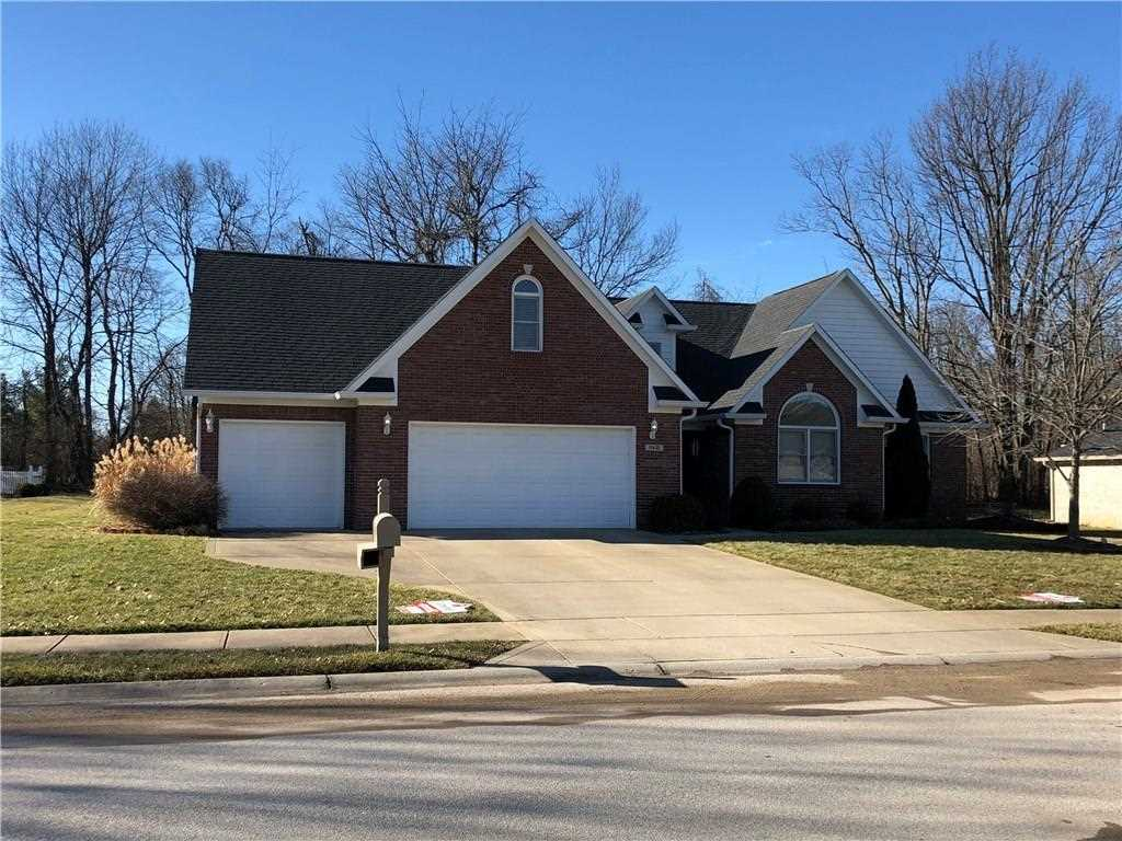 10430 N Vista View Parkway Mooresville, IN 46158 | MLS 21541618 Photo 1