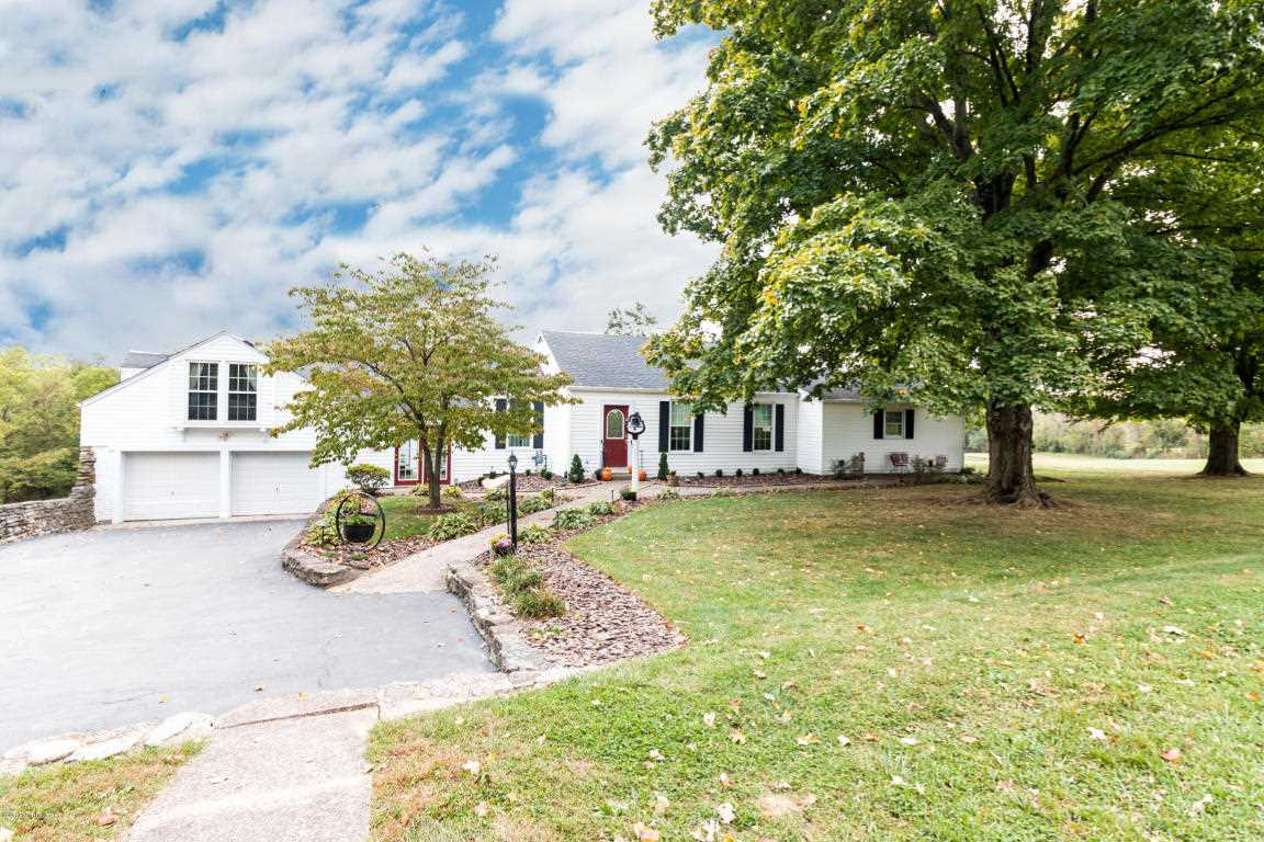 96 Highland Dr Campbellsburg KY in Henry County - MLS# 1489983 | Real Estate Listings For Sale |Search MLS|Homes|Condos|Farms Photo 1