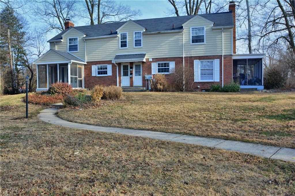 25 & 27 Northview Drive Indianapolis, IN 46208 | MLS 21543031 Photo 1