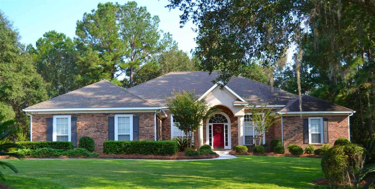 1168 Greensward Court Tallahassee, FL 32312 in Summerbrooke Photo 1