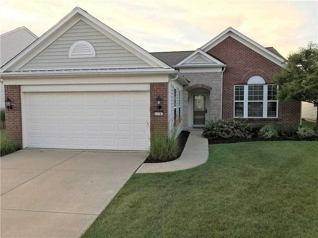 15282 Trebbiano Drive Fishers, IN 46037 | MLS 21512694 Photo 1