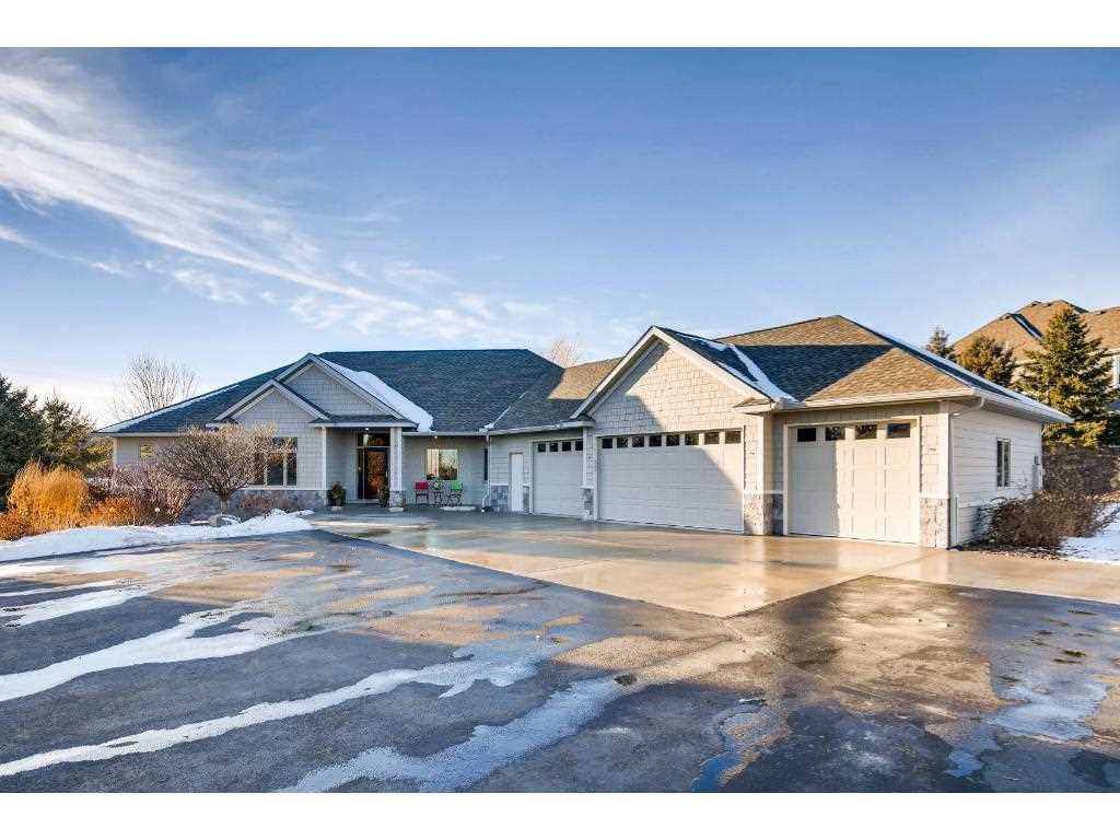 Mls 4899841 Scott County Home For Sale Cedarview Estates New
