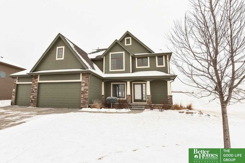 12635 S 79th Papillion, NE 68046 | MLS 21801824 Photo 1