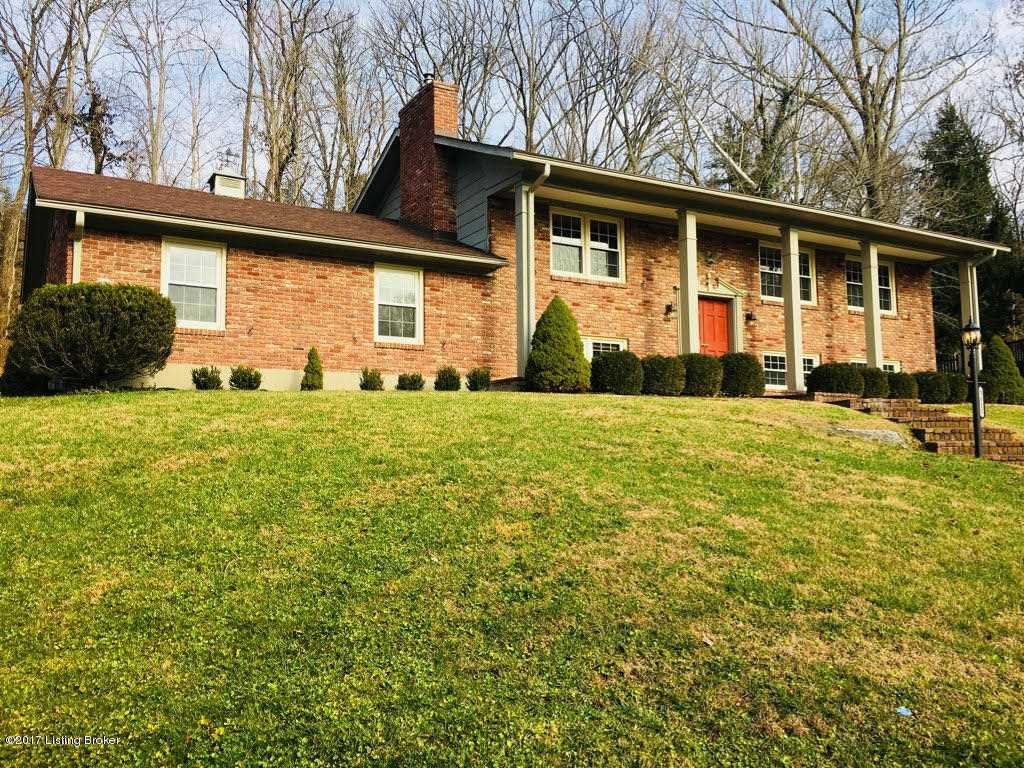 3011 Derington Ct Spring Valley KY in Jefferson County - MLS# 1491587   Real Estate Listings For Sale  Search MLS Homes Condos Farms Photo 1