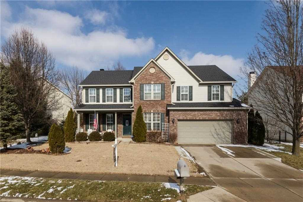 3474 Muirfield Way Carmel, IN 46032 | MLS 21542787 Photo 1