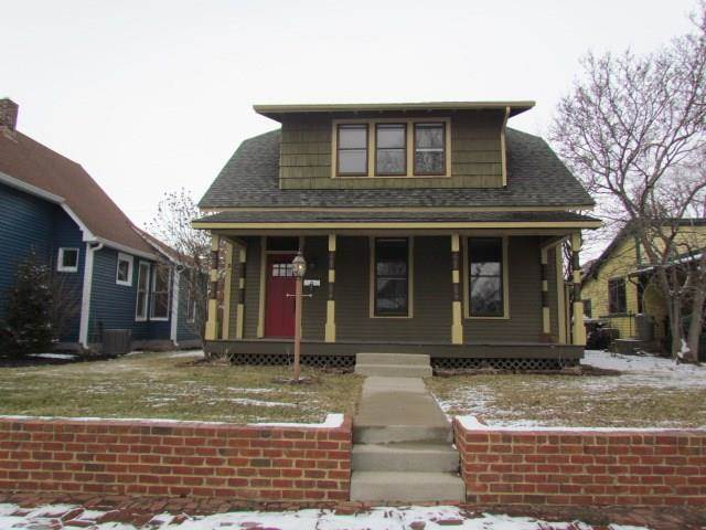 1224 E Cherry Street Noblesville, IN 46060   MLS 21544970 Photo 1