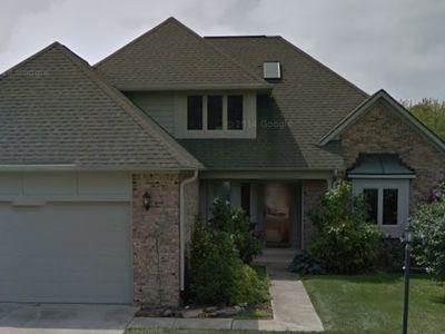 765 Woodview North Drive Carmel, IN 46032 | MLS 21545308 Photo 1