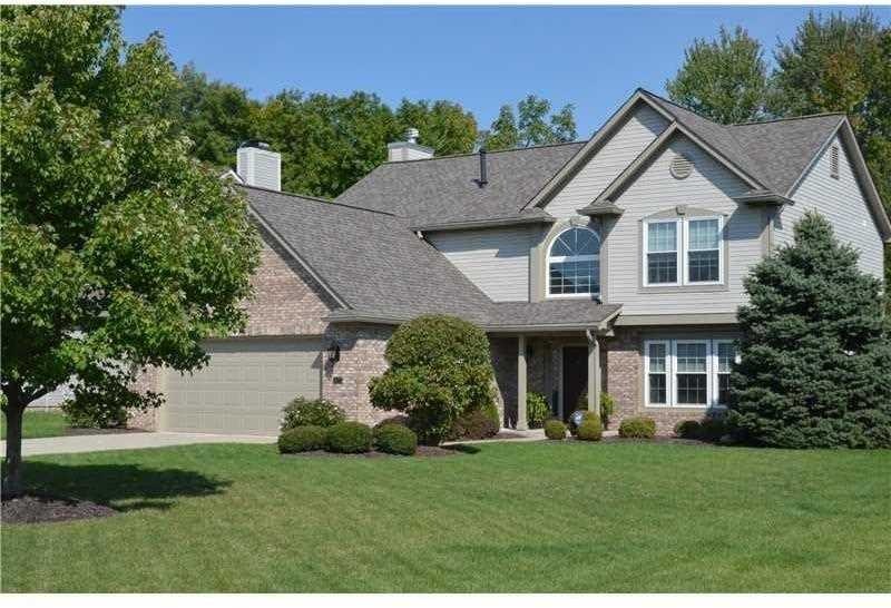 3487 Inverness Boulevard Carmel, IN 46032 | MLS 21541172 Photo 1