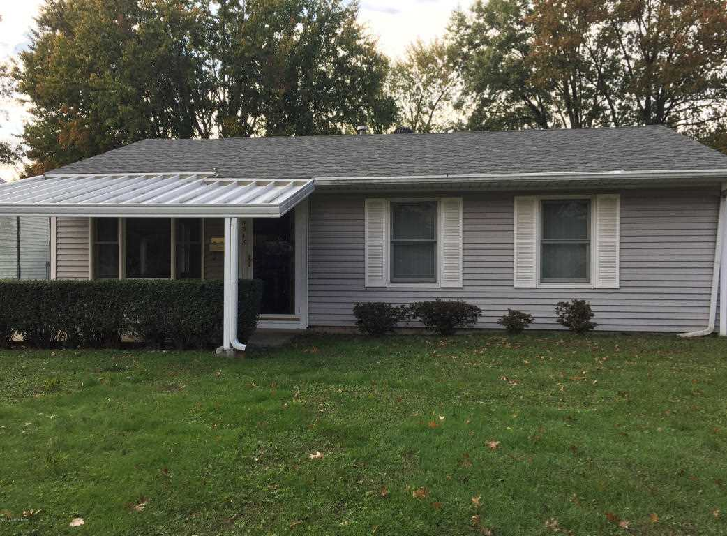 5518 Halstead Ave Louisville KY in Jefferson County - MLS# 1489777   Real Estate Listings For Sale  Search MLS Homes Condos Farms Photo 1