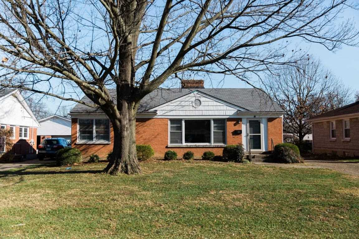 3705 Willmar Ave Louisville KY in Jefferson County - MLS# 1491679 | Real Estate Listings For Sale |Search MLS|Homes|Condos|Farms Photo 1