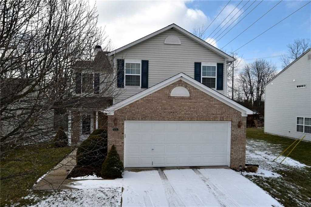 8504 Gainesville Drive Indianapolis, IN 46227 | MLS 21545118 Photo 1