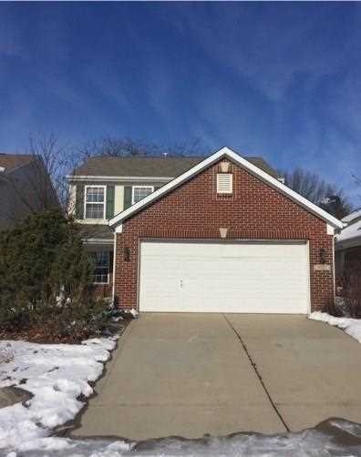8222 Ames Street Indianapolis, IN 46216 | MLS 21542530 Photo 1