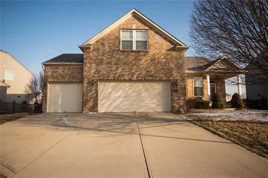 10624 Hunters Crossing Boulevard Indianapolis, IN 46239 | MLS 21544734 Photo 1