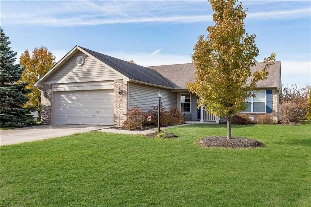6538 Rushing River Noblesville, IN 46062 | MLS 21545510 Photo 1