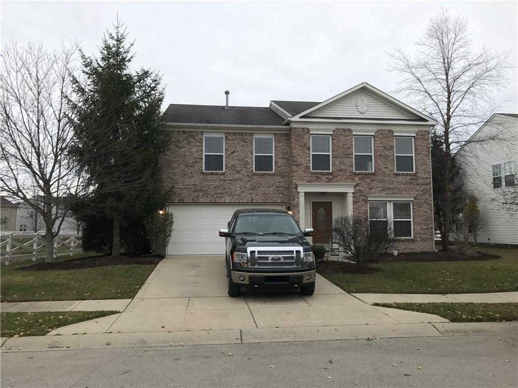 12715 Courage Crossing Fishers, IN 46060 | MLS 21542810 Photo 1
