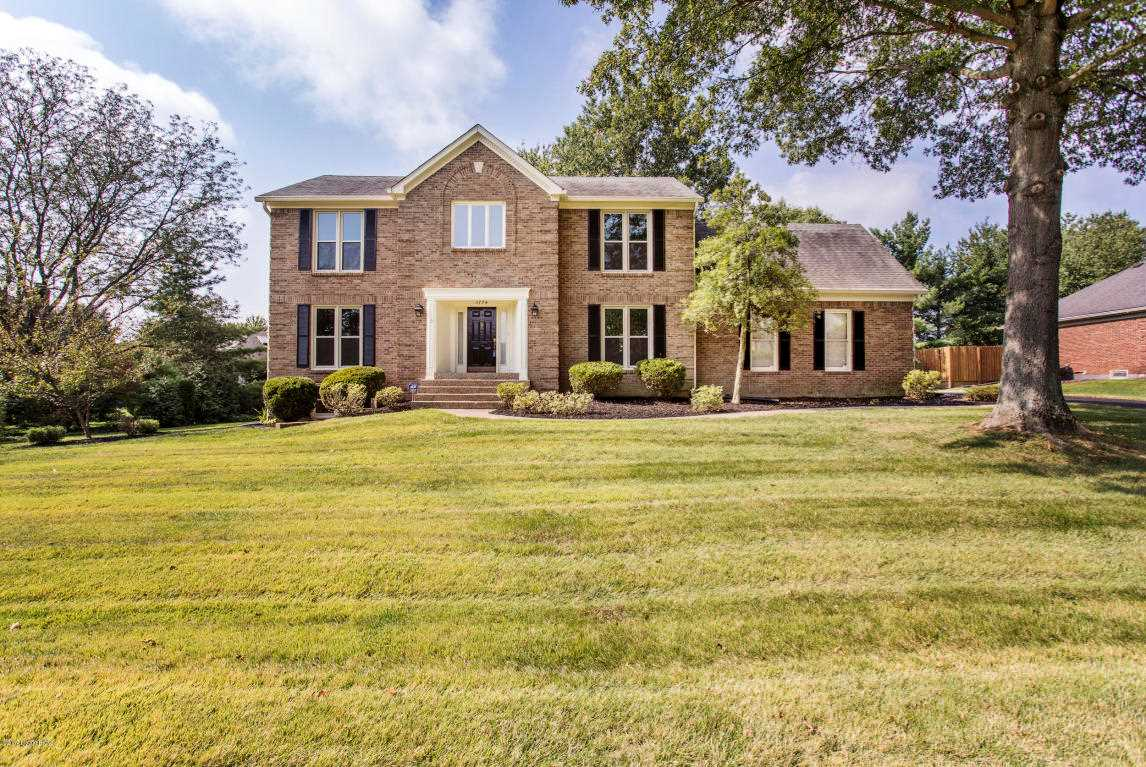 3704 Ridge Crest Ct Prospect KY in Oldham County - MLS# 1492143 | Real Estate Listings For Sale |Search MLS|Homes|Condos|Farms Photo 1