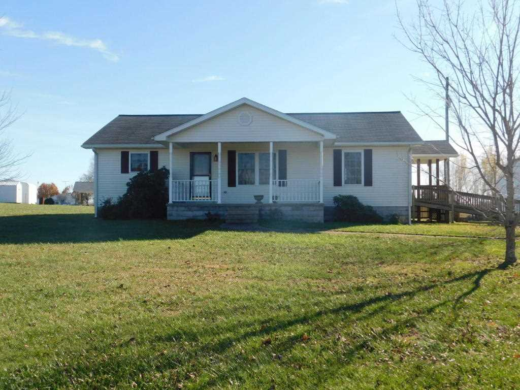 15786 S Highway 259 Leitchfield KY in Breckinridge County - MLS# 1491388 | Real Estate Listings For Sale |Search MLS|Homes|Condos|Farms Photo 1