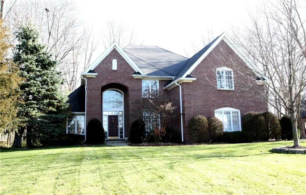 8935 Admirals Pointe Indianapolis, IN 46236 | MLS 21540962 Photo 1