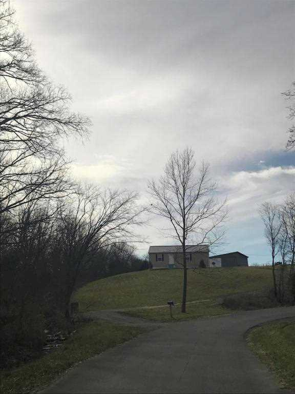 3505 Whitesides Rd Coxs Creek KY in Nelson County - MLS# 1492066 | Real Estate Listings For Sale |Search MLS|Homes|Condos|Farms Photo 1