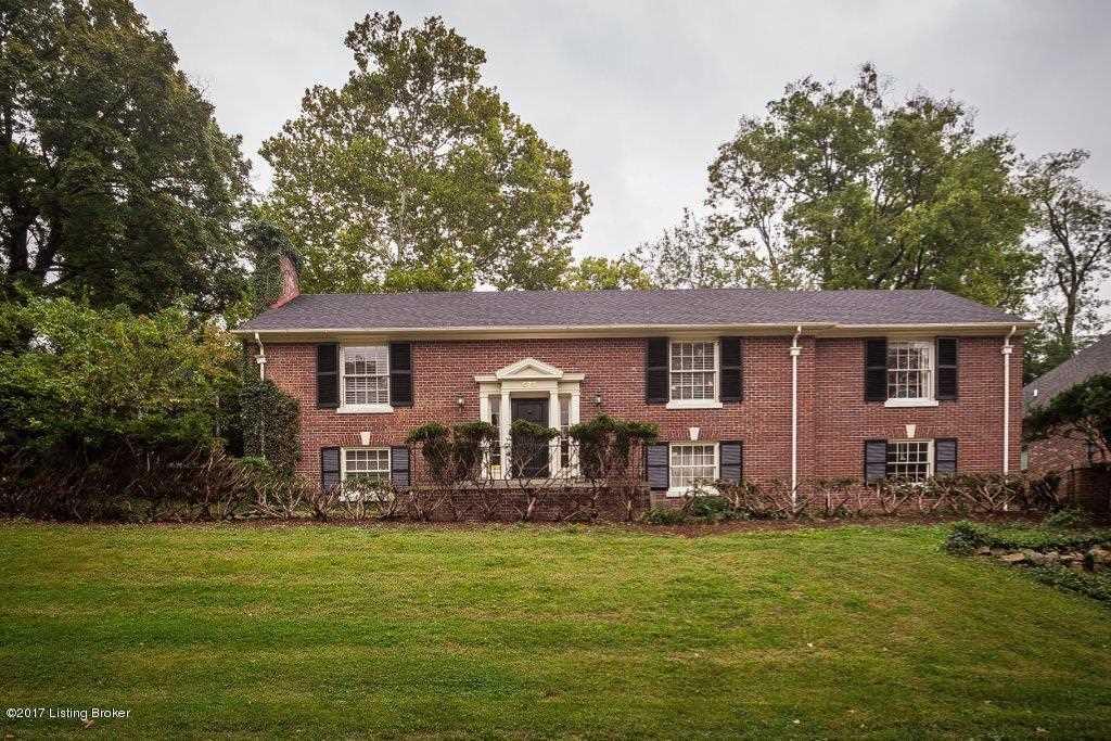 575 Garden Dr Louisville KY 40206   MLS#1488165 Photo 1