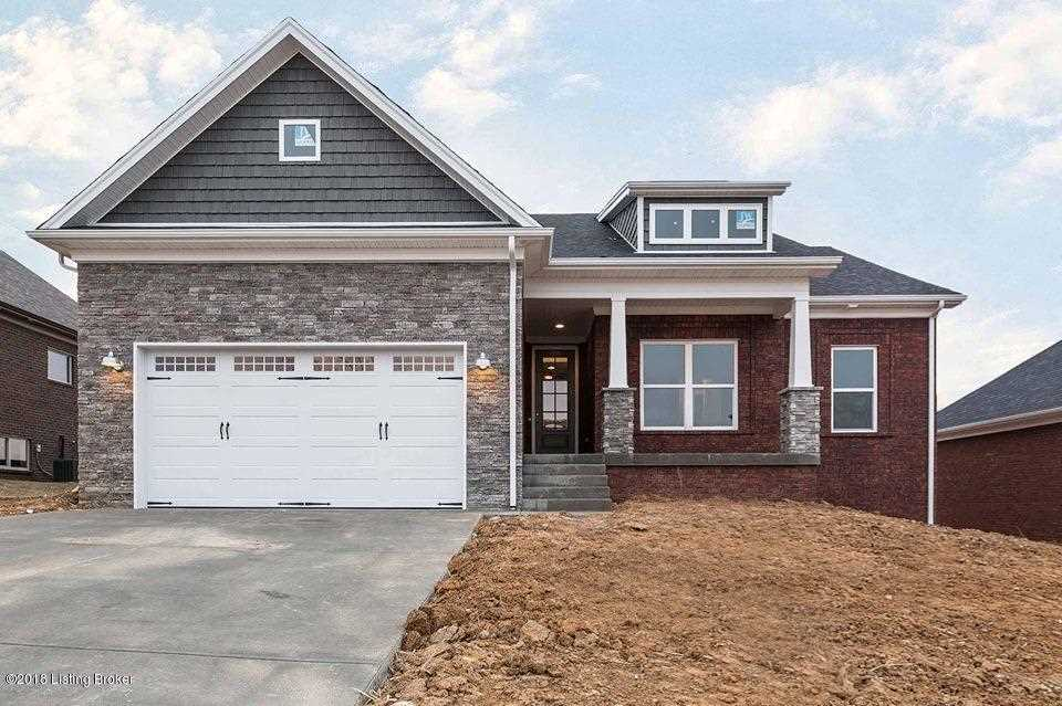 157 Bridges Way Shepherdsville KY in Bullitt County - MLS# 1492940 | Real Estate Listings For Sale |Search MLS|Homes|Condos|Farms Photo 1