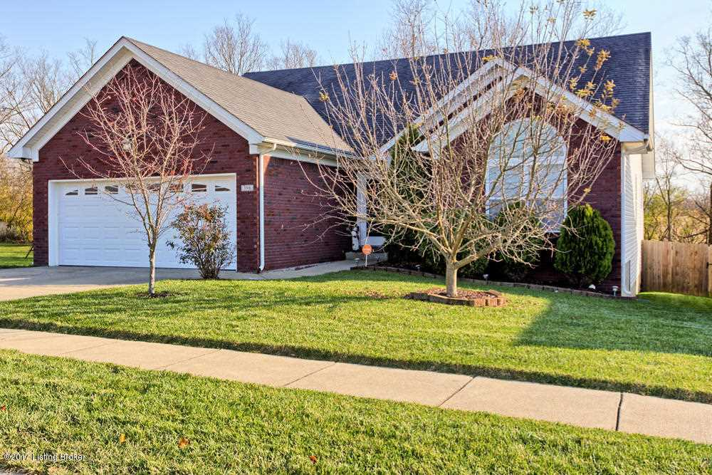 396 Bridlewood Ave Shelbyville KY in Shelby County - MLS# 1491265 | Real Estate Listings For Sale |Search MLS|Homes|Condos|Farms Photo 1