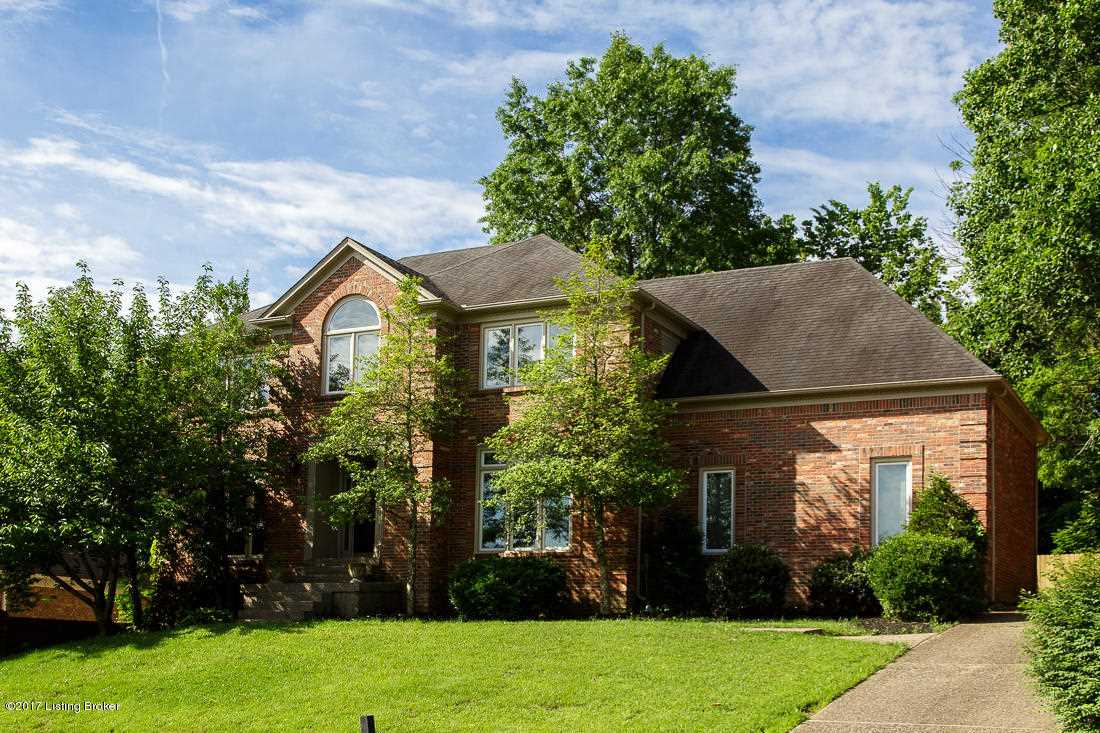 14004 Crossbranch Ct Louisville KY in Jefferson County - MLS# 1492898 | Real Estate Listings For Sale |Search MLS|Homes|Condos|Farms Photo 1