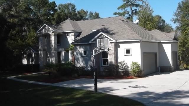 7999 Lochknoll Ln Tallahassee, FL 32312 in Summer Brooke Photo 1