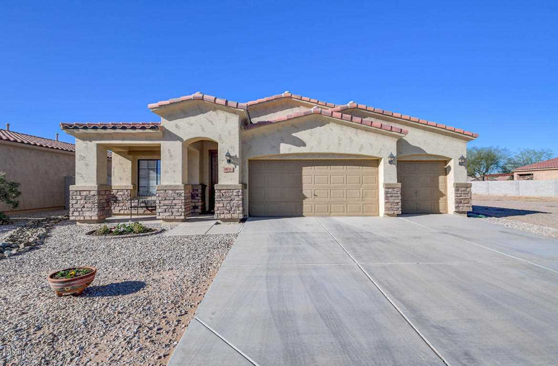 1831 n westfall lane casa grande az 85122 mls 5722517 for Grande casa ranch