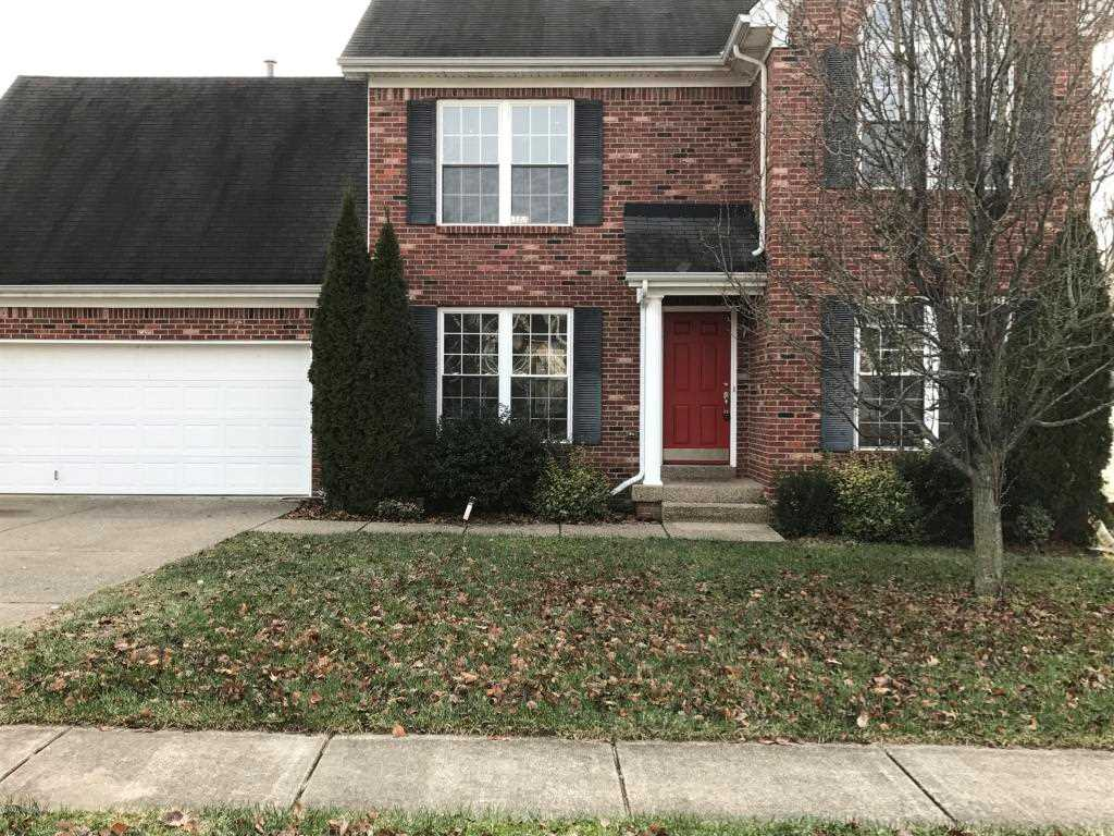 10710 alderbrook pl louisville ky 40299 mls 1492826 for Alderbrook homes