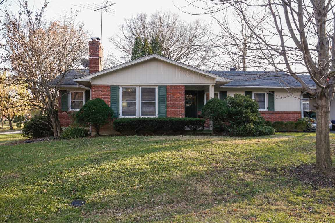 324 Primrose Dr Louisville KY in Jefferson County - MLS# 1491488 | Real Estate Listings For Sale |Search MLS|Homes|Condos|Farms Photo 1