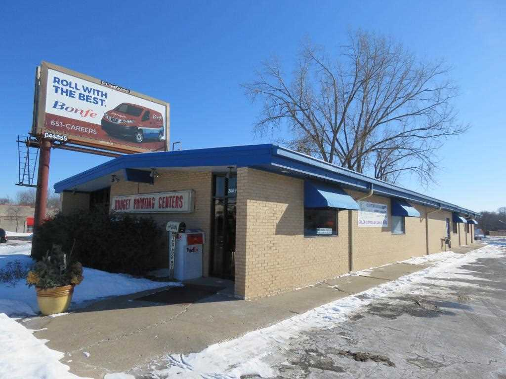 MLS 4906476 | 2069 W Wayzata Boulevard, Long Lake MN 55356 | commercial property for sale  Photo 1