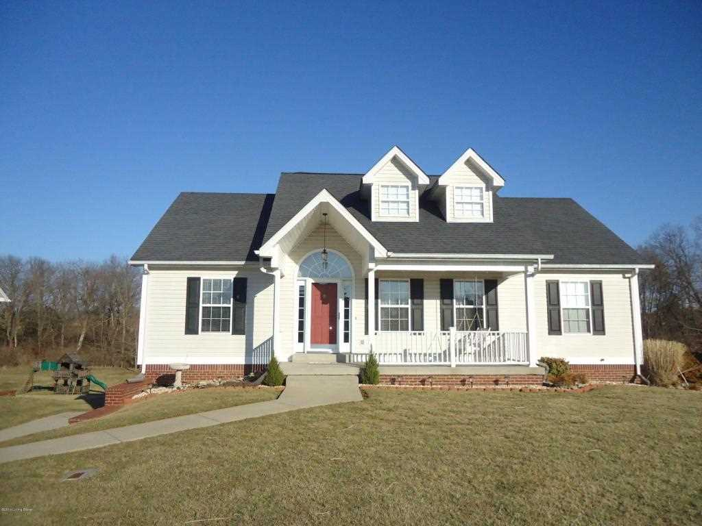 133 Tulip Dr Bardstown KY in Nelson County - MLS# 1492578 | Real Estate Listings For Sale |Search MLS|Homes|Condos|Farms Photo 1