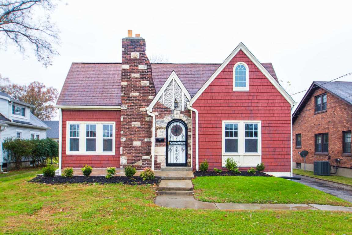 2104 Crums Ln Louisville KY in Jefferson County - MLS# 1490891 | Real Estate Listings For Sale |Search MLS|Homes|Condos|Farms Photo 1